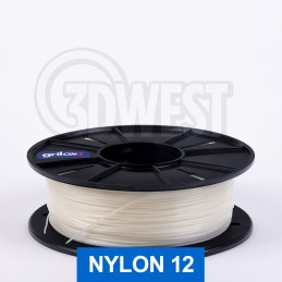 Filamento 3D NYLON 12 Natural