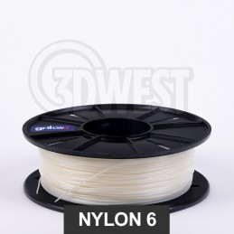 Filamento 3D NYLON 6 Natural